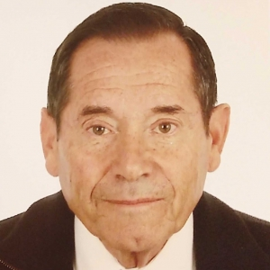 D. Antonio Martínez Sánchez