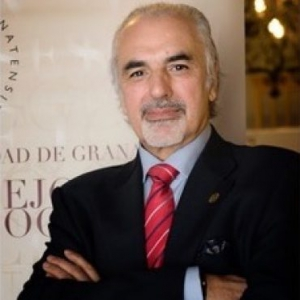 D. Antonio Romero Romero