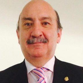 D. Félix Carlos García Gonzalo