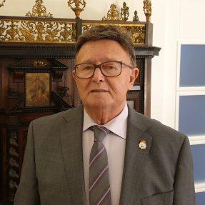D. Julio Olóriz Sáez