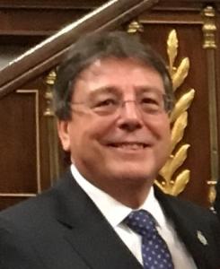 D. Manuel Mariano Vera Martínez