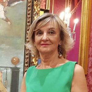 Dª María Soledad Corral Ortega