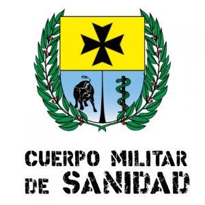 Cuerpo Militar de Sanidad.